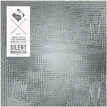Silent Manhattan (Radio Mix)