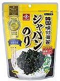 永井韓国味付ジャバンのり 50g×10袋