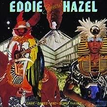 Best eddie hazel game, dames and guitar thangs songs Reviews