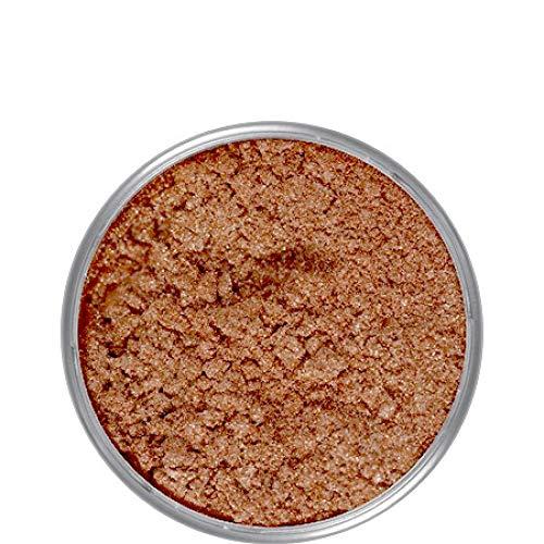 Kryolan Body Make-Up Powder 40g Bronze