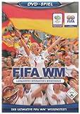 FIFA WM Wissensquiz (DVD-Spiel) [Alemania]