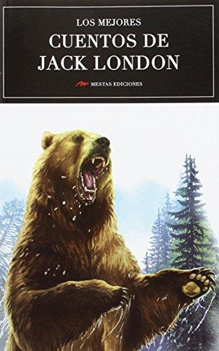 Los mejores cuentos de Jack London
