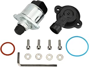 Kyostar Throttle Position Idle Air Control Throttle Body Sensors TPS IAC For LS1 LS2 LS6 LSX LS7