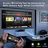 Zoom IMG-2 yaufey 3d mini proiettore 4000