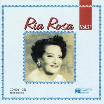 Ria Rosa, vol. 2