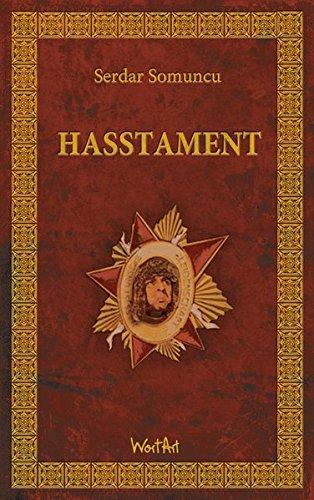 Hasstament