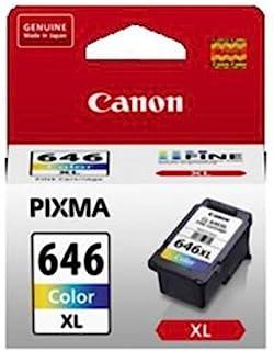Canon (CPF6A) CL646XL Colour XL (CCL646XL)