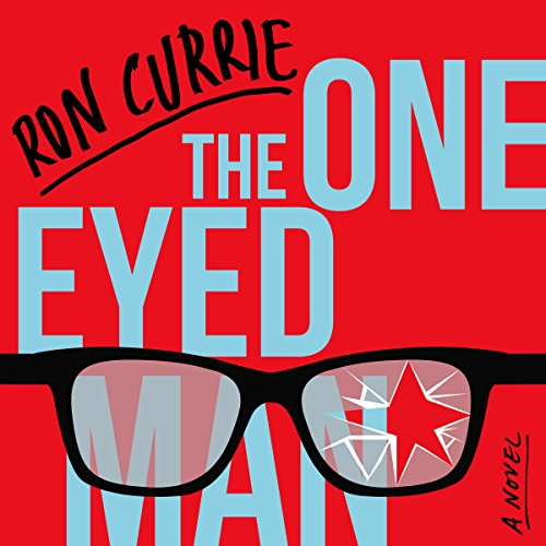The One-Eyed Man cover art