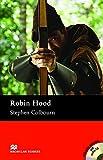 Macmillan Readers Robin Hood Pre Intermediate Pack