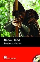 Macmillan Readers Robin Hood Pre Intermediate Pack (Macmillan Readers S.)