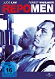 Repo Men (Unrated Version) - Jude Law