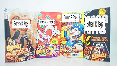 plastic cookie packaging - 4