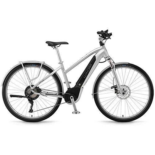 Winora Sinus iX11 Urban 500Wh Bosch Intube Elektro Fahrrad 2018 (28