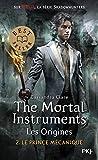 The Mortal Instruments, les origines - Le prince mécanique (2)