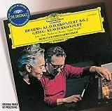 Brahms : concerto pour piano n°2 - Grieg : concerto pour piano