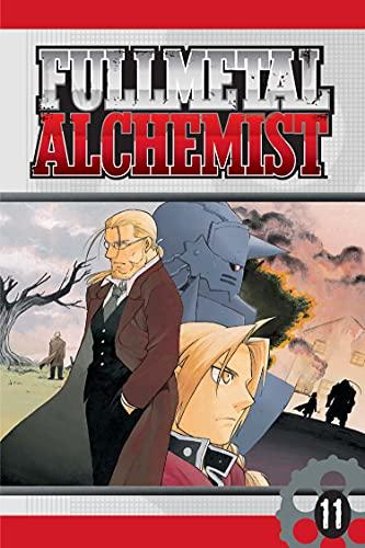 FullMetal Alchemist: Manga volume 11 - 15 (English Edition)