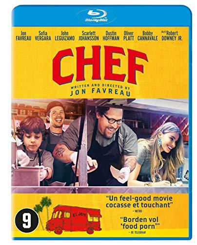 Chef (Blu-Ray) 2015