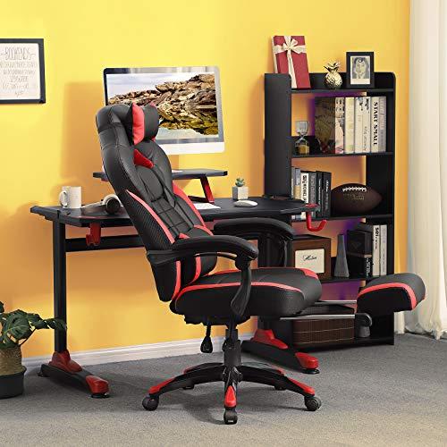 SONGMICS Gamingstuhl Bürostuhl kaufen  Bild 1*