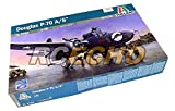 RCECHO ITALERI Aircraft Model 1/48 Douglas P-70 A/S Scale Hobby 2724 T2724 with 174; Full Version Apps Edition