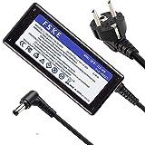 FSKE 45W 19V 2.37A ADP-90CD DB Cargador del Ordenador Portátil para ASUS F555L F551C K55A X552C X555L K53S F551M F552C X551C X554L X401A X550 V85 AC Adaptador, Notebook EUR Power Supply,5.5 * 2.5mm