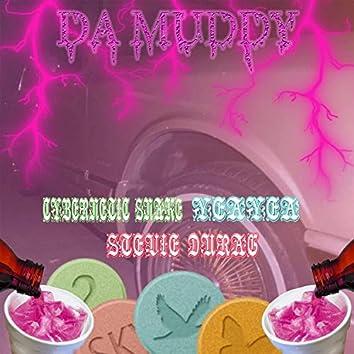 Da Muddy (feat. Cybernetic Snake & YeaYea)