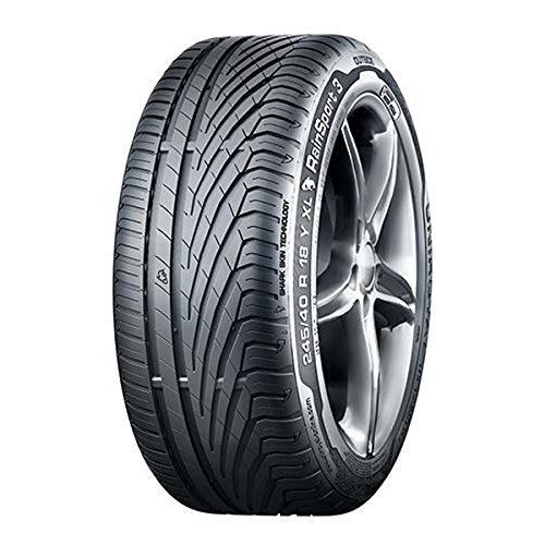 PNEUMATICI GOMME ESTIVE UNIROYAL RAINSPORT 3 215/45R16 90V TL XL FR