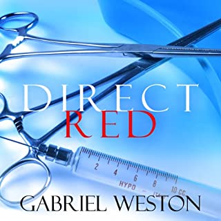 Direct Red  cover art