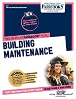Building Maintenance (Test Your Knowledge Series Q)