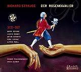 RICHARD STRAUSS: Der Rosenkavalier (El Caballero de la Rosa)