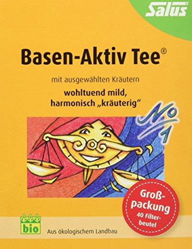 Salus -   Basen-Aktiv Tee Nr.