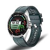 QKA Reloj Inteligente, Nuevos Deportes GW16T, Frecuencia...