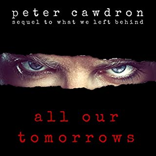 All Our Tomorrows audiobook cover art