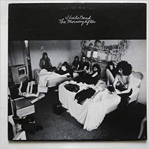 Morning After (Best Of The J Geils Band)