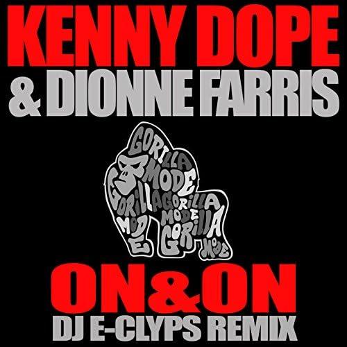 Kenny Dope & Dionne Farris