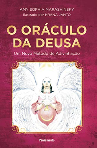 O oráculo da deusa: Um novo método de adivinhação