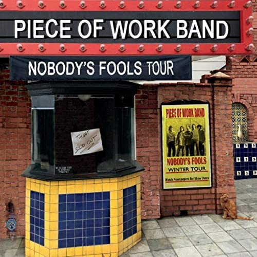 Piece of Work Band