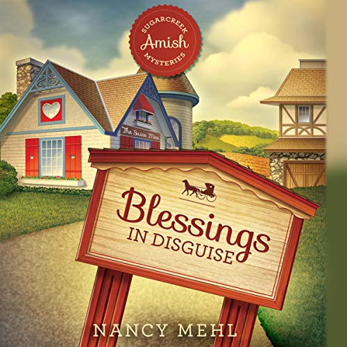 Blessings in Disguise cover art