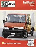 E.T.A.I - Revue Technique Automobile 263.1 - FIAT DUCATO - 1994 à 2006