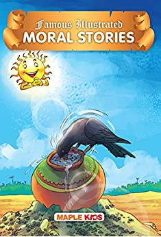Moral Stories (Illustrated) by [Maple Press]