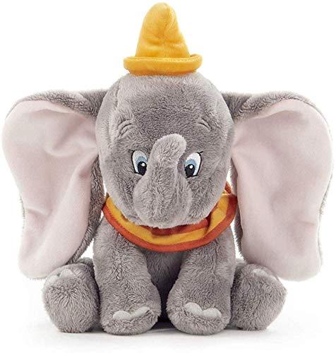 Dumbo - Peluche Elefante 1181/30cm qualità Super Soft (Play by Play 760018635)