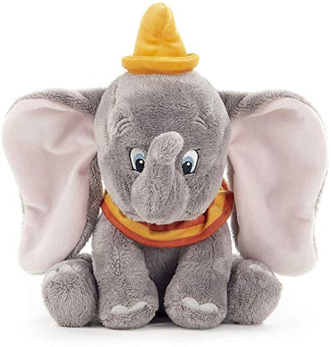 Dumbo - Peluche Elefante 11'81'/30cm Calidad Super Soft (Play by Play 760018635)