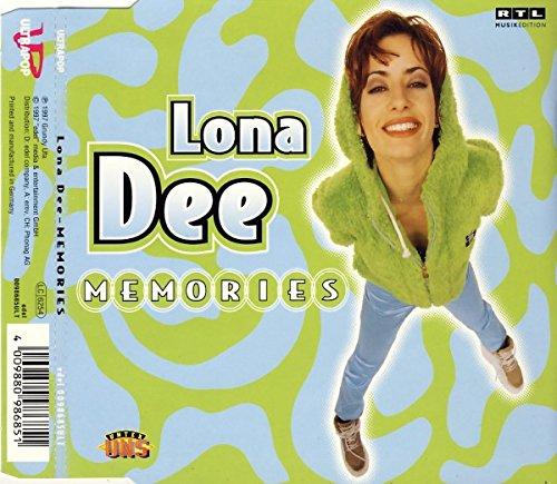 Lona Dee - Memories [Single]