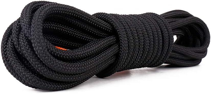 CL& Cuerda de Escalada Cuerda estática Velocidad Caída Caída ...