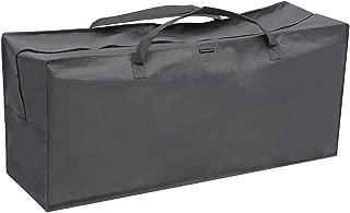waterproof outdoor cushion storage