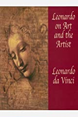 Leonardo on Art and the Artist (Dover Fine Art, History of Art) Kindle Edition