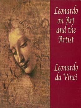 Leonardo on Art and the Artist (Dover Fine Art, History of Art) by [Leonardo da Vinci]