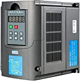 Mophorn 220V 3KW VFD Variable Frequency Drive CNC VFD Motor Drive...