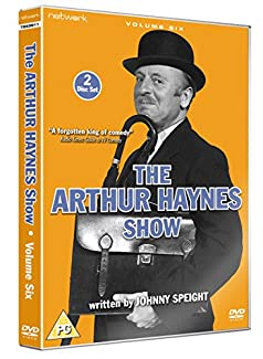The Arthur Haynes Show - Volume Six