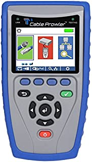 T3 Innovation CB300 Cable Prowler Includes 1-5 Coax Remote and 1-5 Network ID only Remote Set in Hanging T3 Pouch