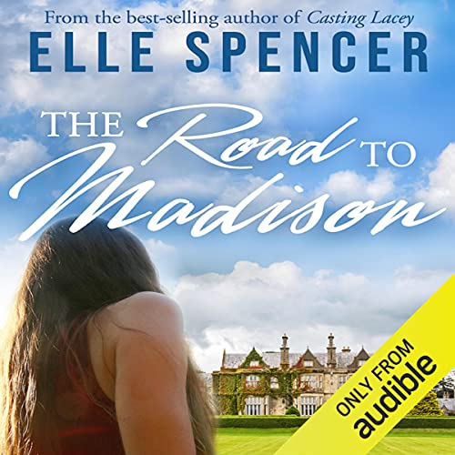 Couverture de The Road to Madison